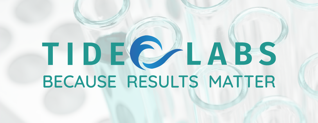 Tide Labs: Because Results Matter