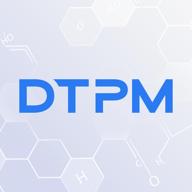 DTPM logo